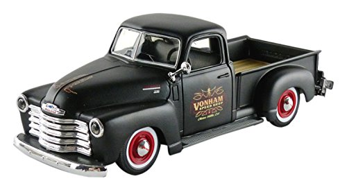 maisto-m32506-124-scale-1950-chevrolet-3100-pickup-die-cast-model