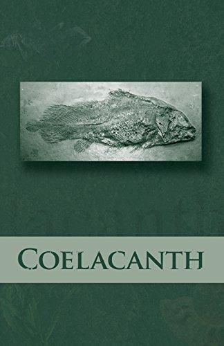 Coelacanth 2014
