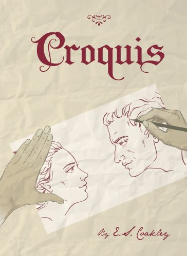 croquis-english-edition