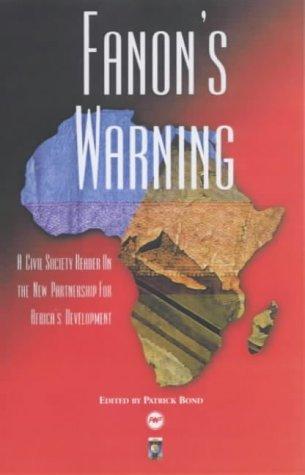 Fanons Warning by Patrick Bond (2005-05-31)