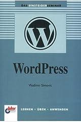 WordPress Broschiert