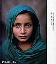 Steve McCurry; In the Shadow of Mountains by Steve McCurry (2007-10-09)