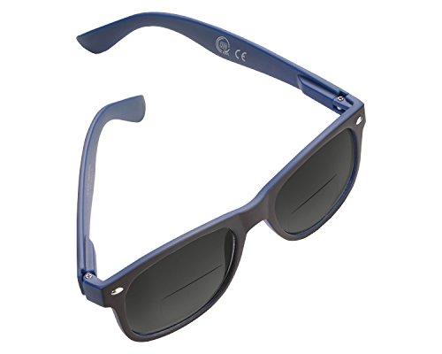 Bifokal Lesesonnenbrille Sun Reader (+2,00 dpt) -