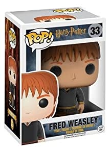 Harry Potter Fred Weasley Vinyl Figure 33 Collector's figure