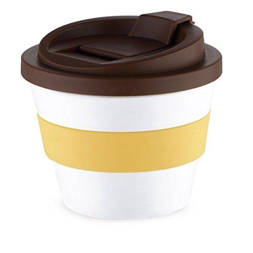 Vaso termo café de 250 ml