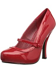 Pleaser PinUp Couture CUTIEPIE-02 Damen Pumps