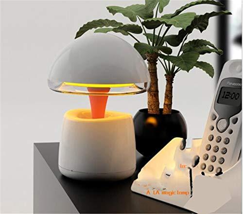Lnyf-ov lampada da tavolo creative gift lampada allah multifunzionale bluetooth audio lampada per bambini da comodino lampada da comodino telecomando