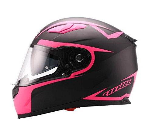UNIK - Casco Integral NEXT con Pinlock y...