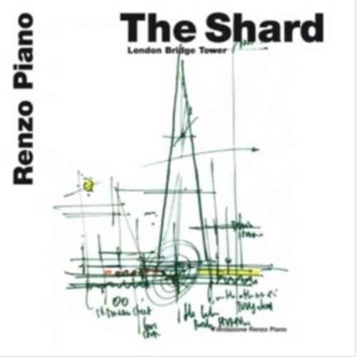 The shard. London bridge tower - Nimbus Grand Piano