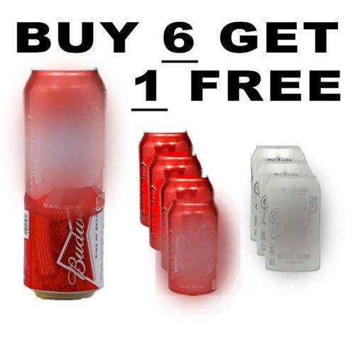 Hide a Bier kann Abdeckungen kaufen 6Get 1Gratis-7