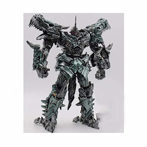 Heroes Rescue Bots , Kampfroboter-Modell , Autoroboter-Modell mit Waffe , Kindertag, das perfekte Geschenk für Weihnachten für Kinder - Epic Collector's Edition (Polizei-statue)