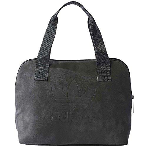 adidas Damen Bowl Bag Casual Tasche, Grau-(Ceniza, - Adidas Tasche Damen