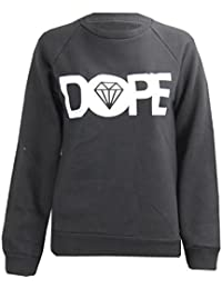 """Outofgas Clothing Sweat Pull Plus DOPE """""""