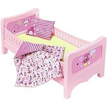 Suchergebnis Auf Amazon De Fur Baby Born Bett