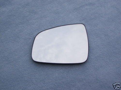 Preisvergleich Produktbild Ersatz Aussen Spiegel Glas Spiegelglas Fahrerseite links beheizbar Heizung
