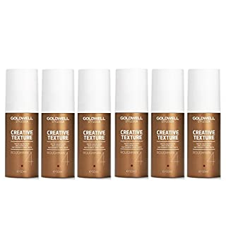 Goldwell 6x Stylesign Creative Texture Roughman 50 ml = 300 ml