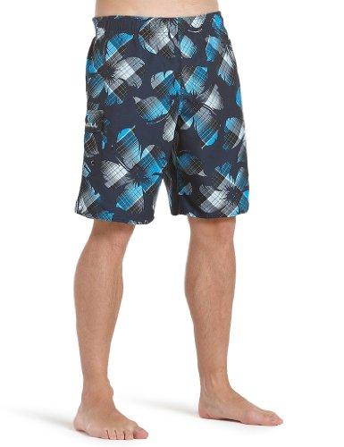 O'Neill Pm Floater - Boardshort Elastique - Homme Multicolore - Bleu