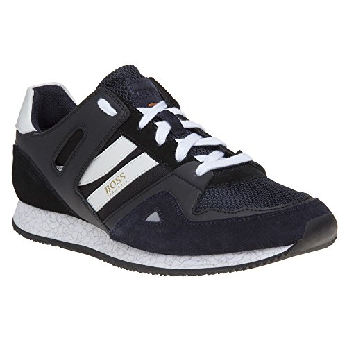 BOSS Adrenal_Runn_MX 10197240 01, Sneakers Basses Homme