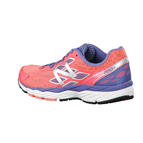 New Balance Nbw880pg5, Scarpe da Corsa Donna Pink