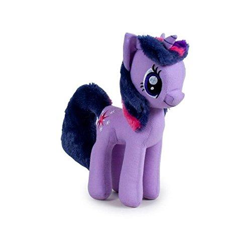 My Little Pony Juguete Suave Twilight Sparkle - Juguetes para niñas - Juguetes de Peluche