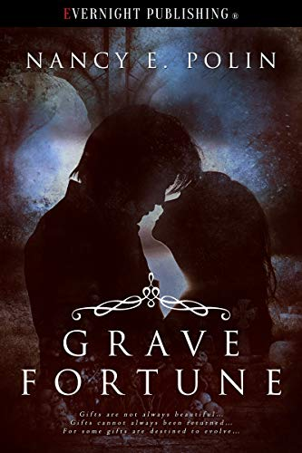 Grave Fortune by [Polin, Nancy E.]
