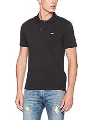 Levi's Herren Poloshirt Housemark Polo