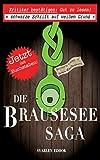 Die Brausesee Saga: Ein Buch für Leute, die Bücher lesen und ein Roman von Svarlen Edhor