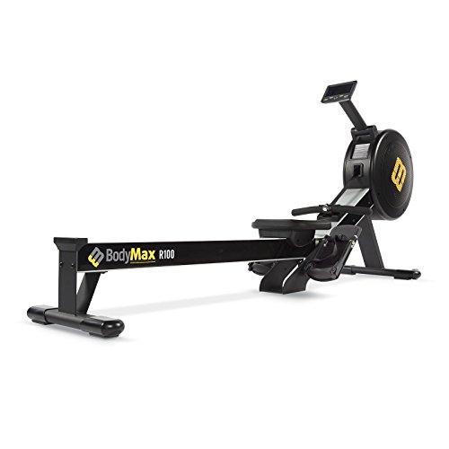 41dsE2s4KRL. SS500  - Bodymax Infiniti R100 Super Rowing Machine