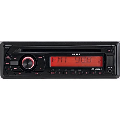 ICS105 Car Stereo with CD Player (117053288)