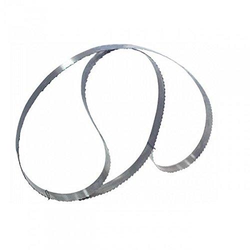 Klinge Stahl 3450X 30X 0,5MM Sägeband Hat Leman SRU 470/Holzmann HBS 470