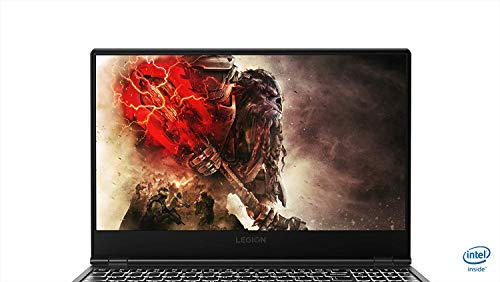 Lenovo Legion Y530 Intel Core I5 8th Gen 15.6 – inch Gaming FHD Laptop (8GB/512GB SSD/ Windows 10 Home/ Microsoft Office Home & Student 2019/ Nvidia 4GB 1050 Graphics/ Black), 81FV00CXIN