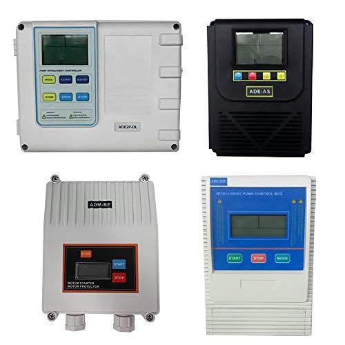 ADE-DL ìElektronische Schalttafeln für den Betrieb von Tauchpumpe dreiphasigen 0,75 ÷ 4 kw 1 ÷ 5,5 hp 400 V (1 Hp Tauchpumpe)