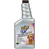 Spray para eliminar olores y manchas de orina