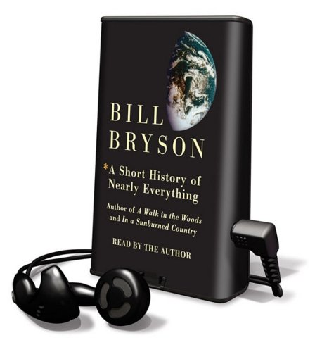 A Short History of Nearly Everything [With Headphones] for sale  Delivered anywhere in UK