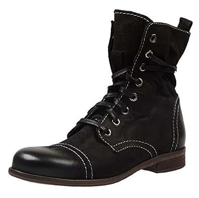 Tamaris 25113-32 femmes cuir, noir, Taille 36
