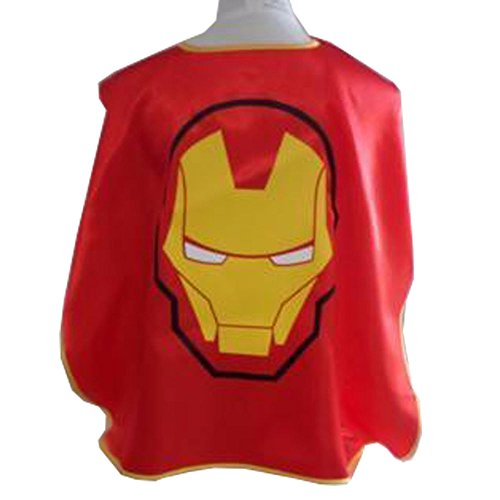 on Man Childrens Halloween Costume Cape ()