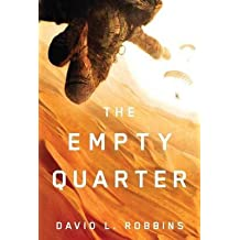 [The Empty Quarter] (By: David L Robbins) [published: August, 2014]