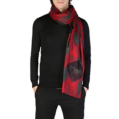Sciarpe Uomo Rosso (625257_5A319) - Emporio Armani