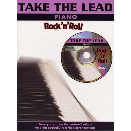 Nehmen Sie die Leine: Rock 'n 'Roll (Klavier)-Tabelle Musik, CD