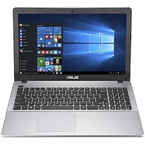 ASUS R510VX-DM010T - Portátil de 15.6