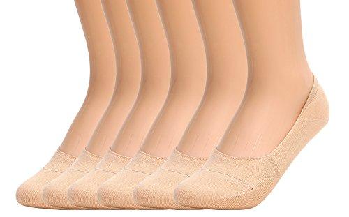 sockstheway-calze-antiscivolo-no-show-da-donna-taglio-basso-liners-beige-5-pairs-37-395