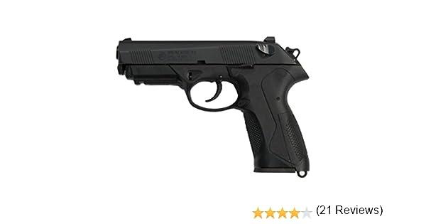 Pistola giocattolo a salve semiautomatica PX4 bruni cal 8mm a salve scacciacani difesa abitativa