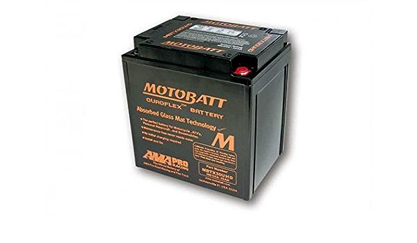 Motobatt Mbtx30uhd Battery Auto