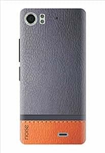 Noise Printed Back Cover Designer Case For Lava Iris X5 4G (GD-52)
