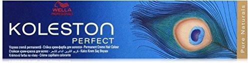Wella Koleston Perfect Permanente Colorationscreme 6/0 - 60 ml
