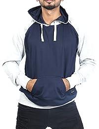 fe7fa445552 Fleece Men's T-Shirts: Buy Fleece Men's T-Shirts online at best ...