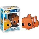 Buscando a Nemo - Figura de vinilo Nemo, colección Disney (Funko 3747)
