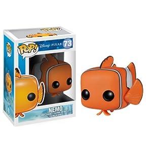 Buscando a Nemo Figura Vinilo Nemo 73 Figura de coleccin