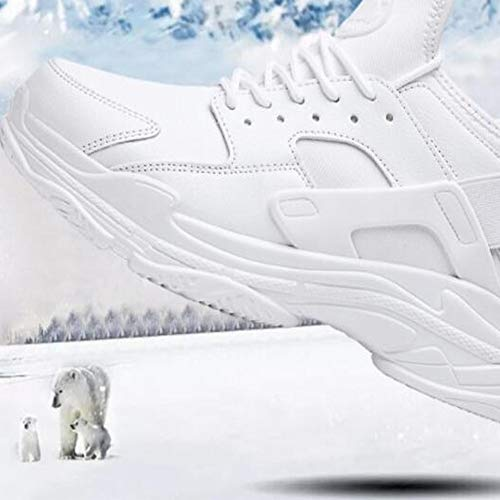 Zoom IMG-1 lcm sneakers da uomo invernali