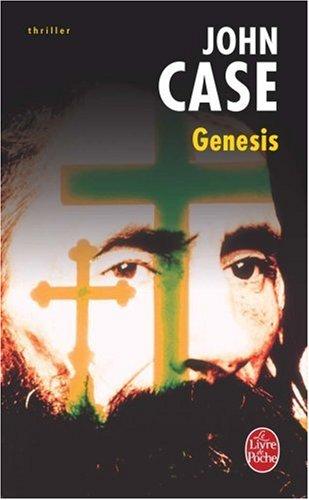 Genesis : roman